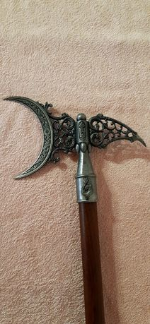 Machado medieval 80cm