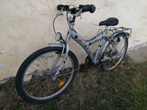 Młodzieżowy rower  Góral 24'