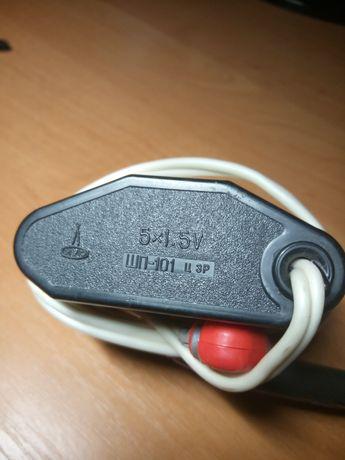 Контейнер для источников тока ШП-101