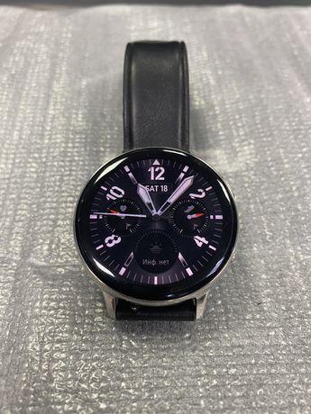 Смарт-часы Samsung Galaxy Watch Active 2 44mm Silver Stainless steel