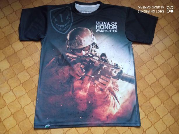 Koszulka miłośnika gier XL