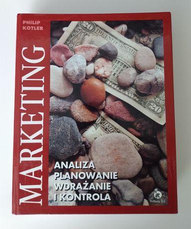 Marketing - Philip Kotler