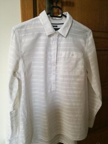 Koszula biala Tommy Hilfiger