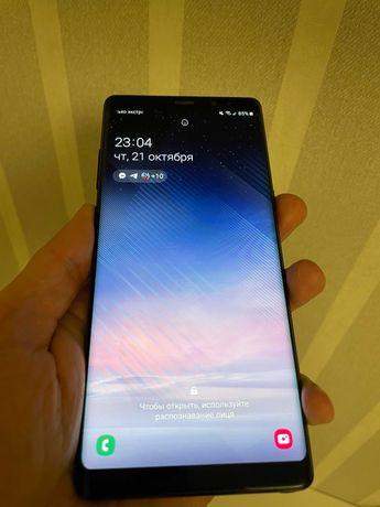 Телефон Samsung Note 8 6/64 Gb