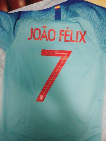 Camisola atlético madrid nike João Félix