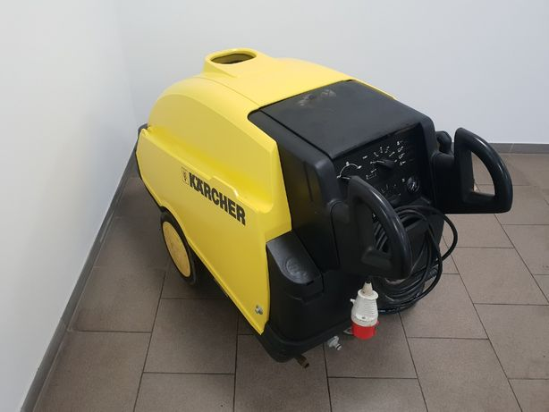 Myjka ciśnieniowa karcher HDS 795/895 Nowa wężownica!!! 235 godzin