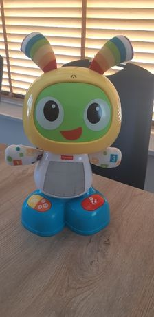 Robot Bebo Fisher Price