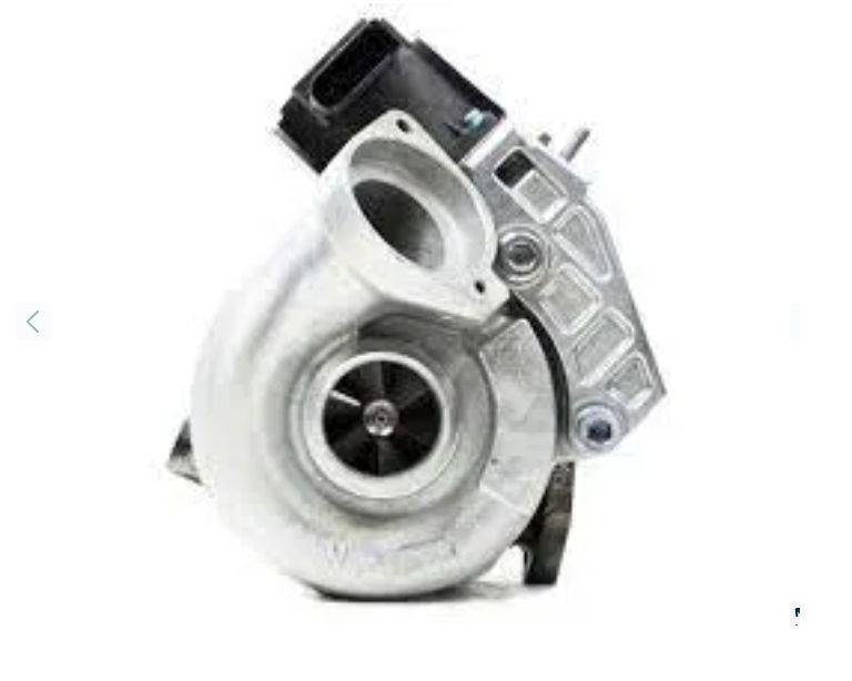 Turbosprężarka turbina BMW e90 e91 e92 X3 120d 320d 520d 2.0 163km 122