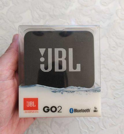 Coluna JBL GO2, como nova ainda com garantia