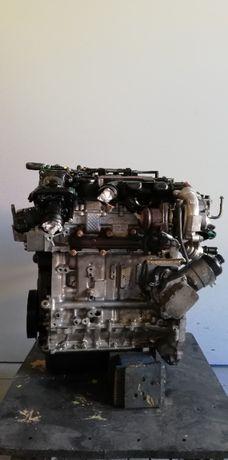 Motor Ford Focus 1.6 TDCI Ref: HHDA 2007