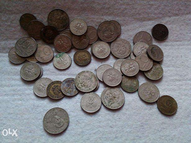 monety PRL (blachy)