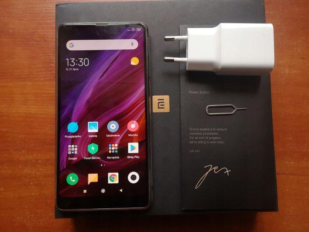 Xiaomi MI MIX 2, czarny, 64GB