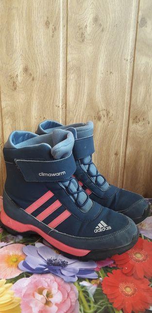 Ботинки adidas сапоги