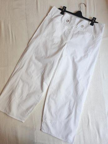 Annette görtz / gortz дизайнерские/ хлопковые/ широкие штаны/ брюки.