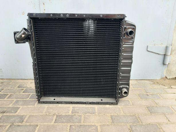 Радиатор Т150, ЮМЗ, МТЗ, НИВА, К700, ДТ75, А01,ГАЗ 53, ЗИЛ.