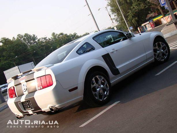 Авто на разборку Ford Mustang с 2005-2018 гг ( Форд Мустанг) ассортиме