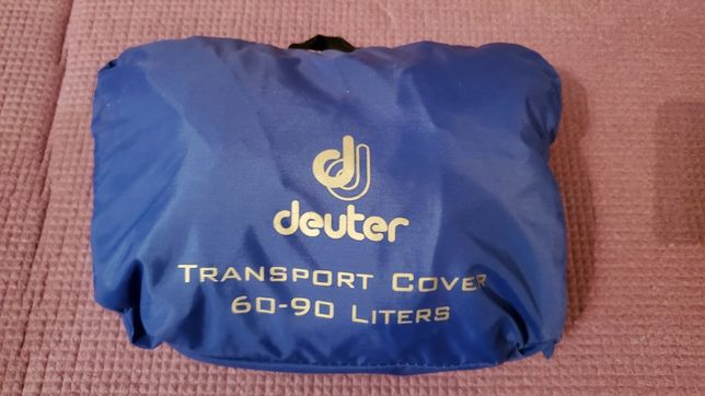 Deuter Transport Cover (60-90L)