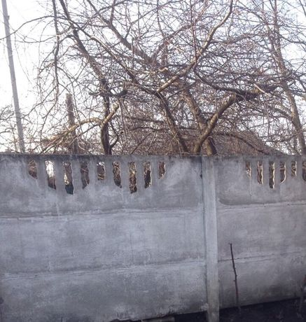 Продам земельный участок  16 соток в Борисполе, ул Глыбоцька