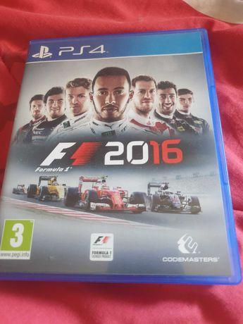 Formula f1 2016 usado