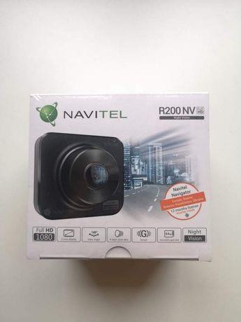 Wideorejestrator NAVITEL R200