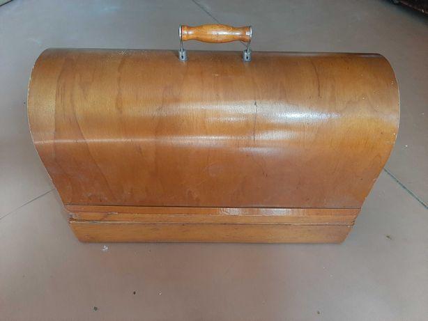 Швейная машинка г. Подольск 1959 год