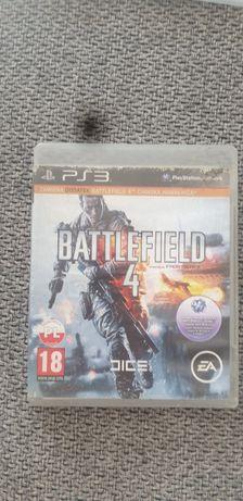 Battlefield 4 ps 3