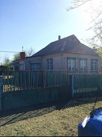 Продам дом в с.Карабиновка ,Павлоградский р-н,Днепр.обл