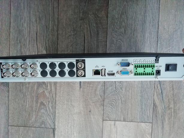 Відеорегістратор, 4 і 8 канальний, dvr, камери