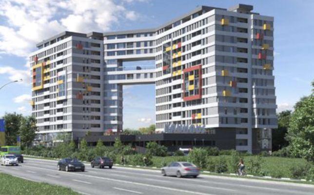 Продажа квартиры в ЖK Bauhaus ( Жилстрой-3)