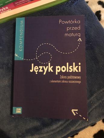 Język polski, kompendium