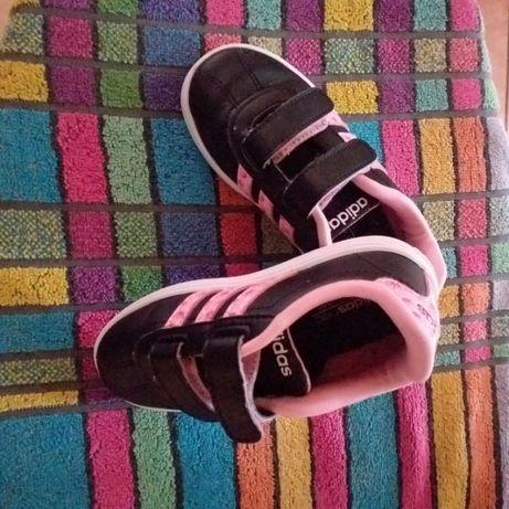 Buciki, adidasy Adidas r. 25