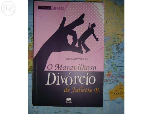 O maravilhoso Divórcio