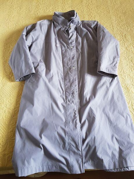 Płaszcz damski ocieplany. Rozmiar XL