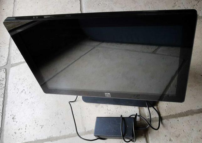 PC AiO POS ELO ESY-15-E1, 15,6 HD, intel, 2 GB RAM, 500 Gb HDD, W10