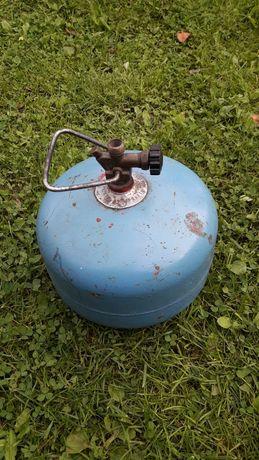 Butla gazowa turystyczna 2kg.