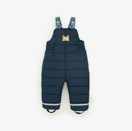 Spodnie śniegowe Zara 98 nowe