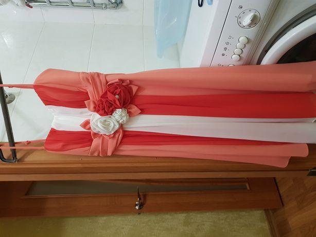 Продам платье на свадьбу,выпускной