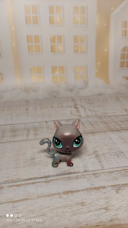 Littlest Pet Shop Петшоп кошка