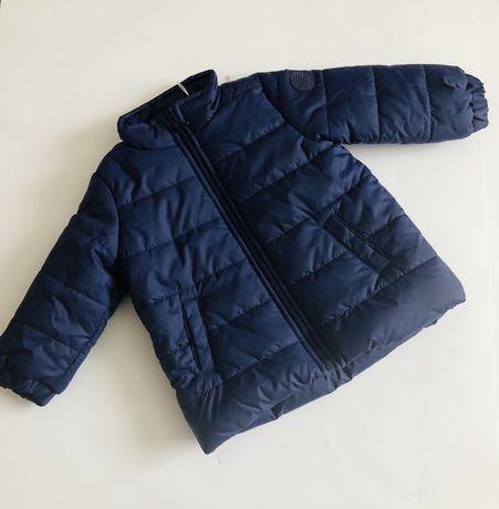 Осіння куртка на хлопчика