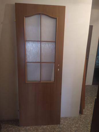Двері міжкімнатні бу