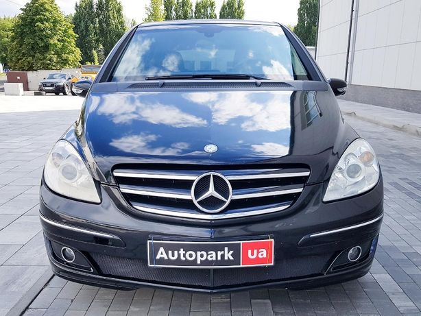 Продам Mercedes-Benz B 200 2008г.