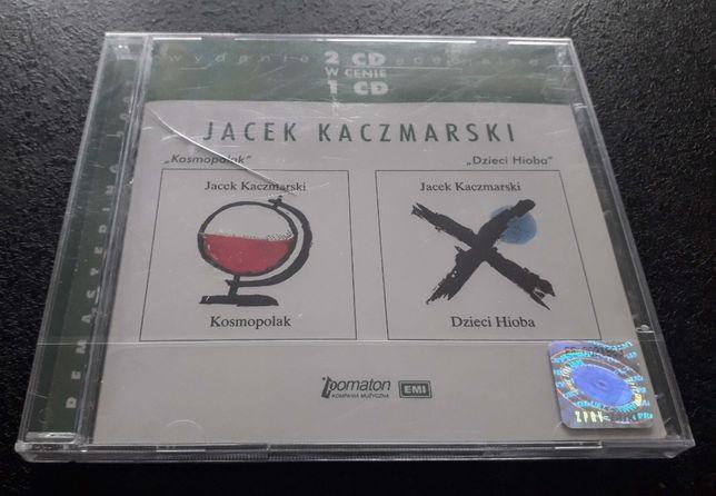 Jacek Kaczmarski - Kosmopolak & Dzieci Hioba (2CD wydanie specjalne)