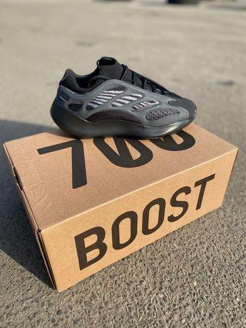 Мужские / женские кроссовки Adidas Yeezy Boost 700 V3 Alvah 36-45 Адид