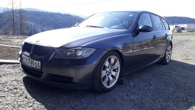 BMW serii3 320d e91
