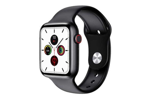 Smart Watch C500 отличный аналог apple watch 6