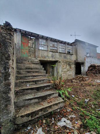 Casa para restauro