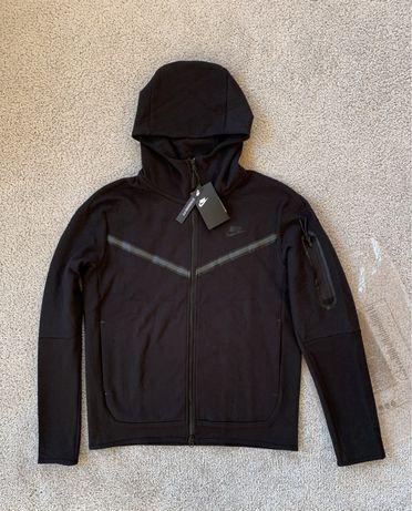 Nike Sportswear Tech Fleece adidas puma куртка ветровка CU4490-010