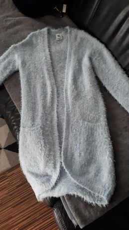Dlugi sweter s  sinsay