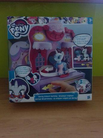 Sklep butik My Little Pony Rarity kucyki