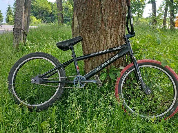 Велосипед BMX (для трюків)